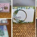 DIY Autism Art Therapy Card Kits